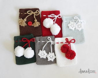 Crocheted Items