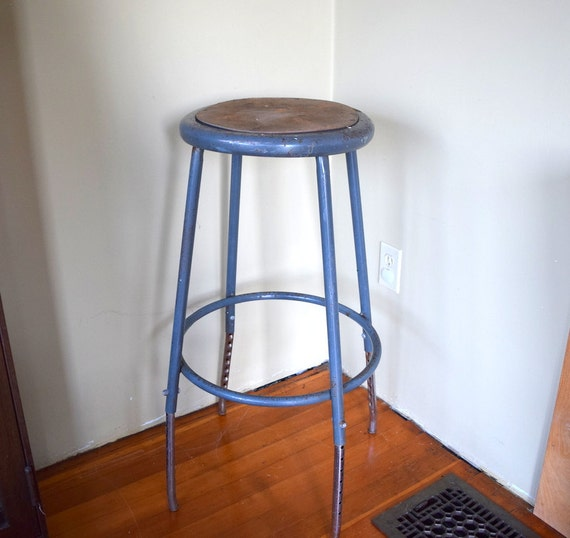 Sensational Drafting Stool Metal Stool Adjustable Squirreltailoven Fun Painted Chair Ideas Images Squirreltailovenorg