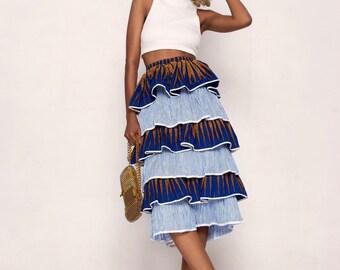 African Bohemian