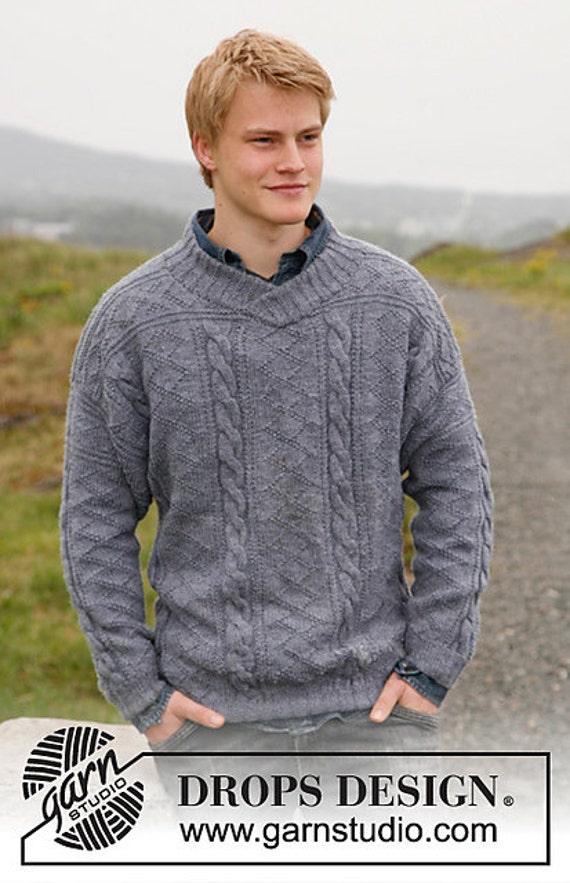 beste Qualität super service am besten kaufen Hand gestrickte jungen Herren Pullover Pullover - Herren Jungen Kleidung  Strickwaren bestellen