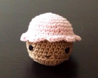 Little Cupcake Pincushion