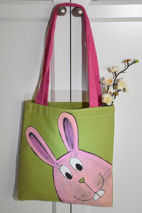 Alice In Wonderland eco friendly Cotton vintage Tote Bag Shopper Bag 04