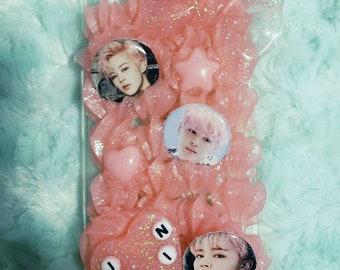 BTS JIMIN iPhone 6/s case