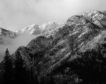 Banff Landscape