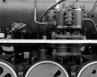 Project 571 Locomotive...... Gubei, Shanghia 2013