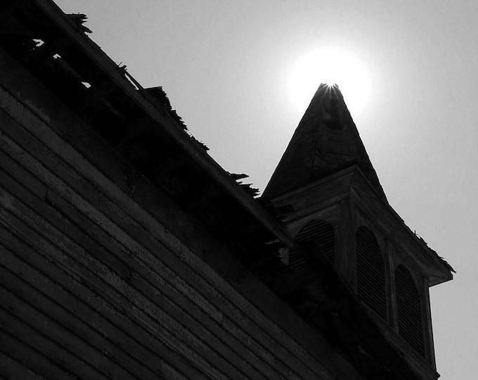 Church.......Whaleyville, Maryland, 2003