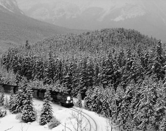 Canadian Rocky Mountaineer