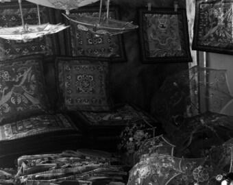 Yangshou Bazaar