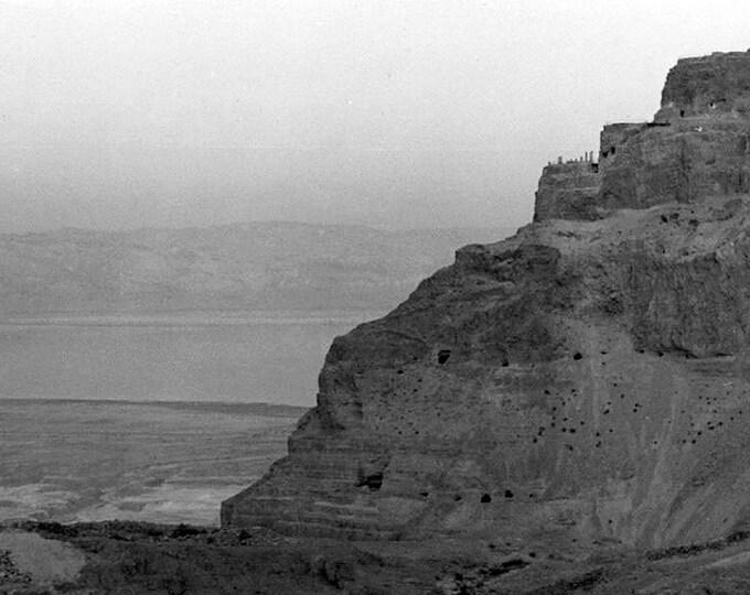 Masada 1973