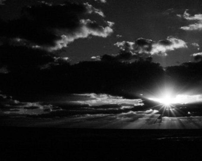 Sunrise ii, Hutchinson Island, 2001