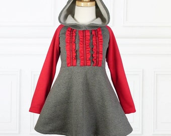 Girls Dress Pattern pdf, Childrens Sewing Pattern, Beginner Pattern, Toddler Patterns, Sewing Pattern for Kids, Dress Patterns, BLUEBELL