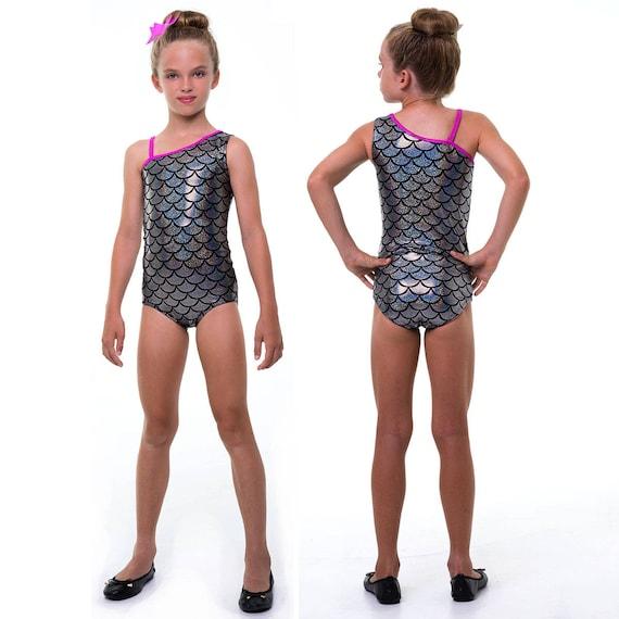 Gymnastics leotard pattern PDF leotard sewing pattern dance   Etsy
