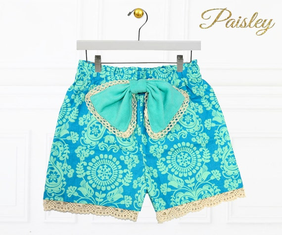 High Waisted Shorts Pattern PDF Pattern Children Sewing Etsy Classy High Waisted Shorts Pattern
