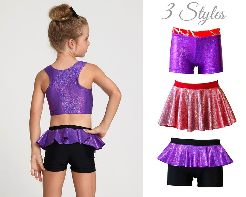 0ff0c5d81 Dance shorts pattern girls leotard pattern pdf gymnastics