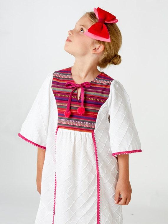 Tunic Patterns Girls Dress Patterns Girls Top Patterns | Etsy
