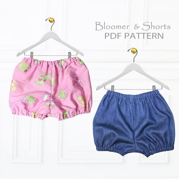 Baby Sewing Pattern pdf Diaper Cover Pattern pdf Nappy   Etsy