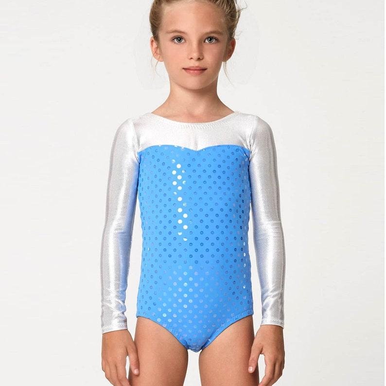 Gymnastics leotard girls pattern PDF dance leotard pattern  fb8dd2041