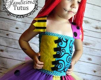 Doll Tutu dress   Doll inspired Tutu Dress   Costume    Newborn-Adult listing