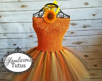 97cdec41c83 ThanksGiving tutu dress