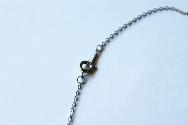 gypsy necklace bohemian choker necklace Choker yoga necklace Silver Coin Necklace bohemian jewellery boho choker hippie necklace