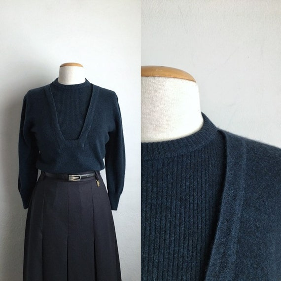 60s cashmere sweater womens vintage 1960s sweaters