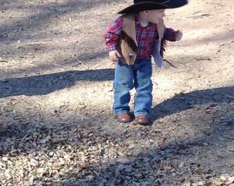 8c8e0efe732e Cowboy vest