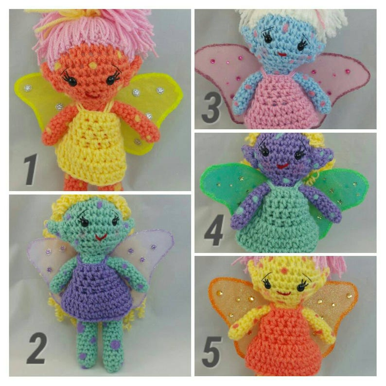 Mori Girl Doll Amigurumi Crochet Pattern - Fairy Tale Kawaii Anime ... | 794x794