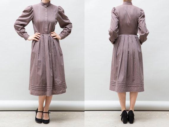 Vintage Designer Marion Donaldson Dress, Vintage B