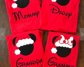 Custom Disney Shirts 4 of 4