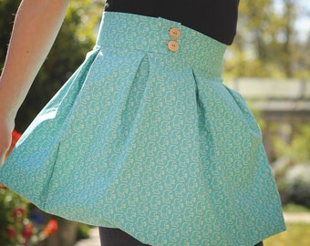 Anleitung ebook for a balloon skirt for babys and children Baby /& Kind Rock Ballonrock eBook