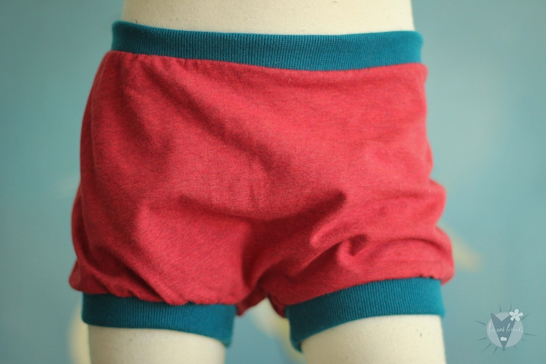 easy on and off Comfortable panties short trousers and underpants suitable for drying