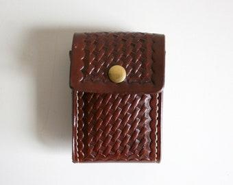 Belt Loop Wallet