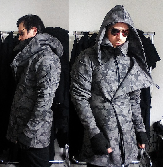 Exxtreme Jacket Men's | Flame Resistant Work Jacket