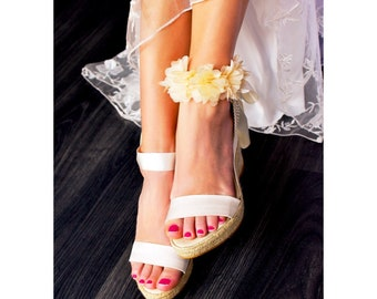 c328533af6d Beach wedding shoes   Etsy