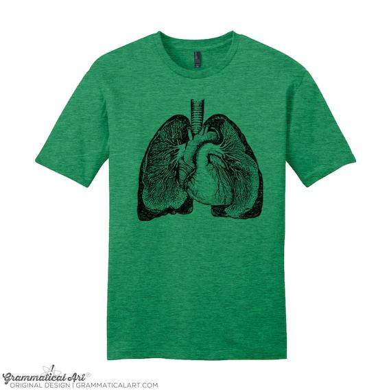 Science Shirt Science Teacher Gifts Funny Tshirt Anatomy Shirt Etsy