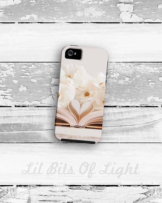 Iphone cover book  Etsy