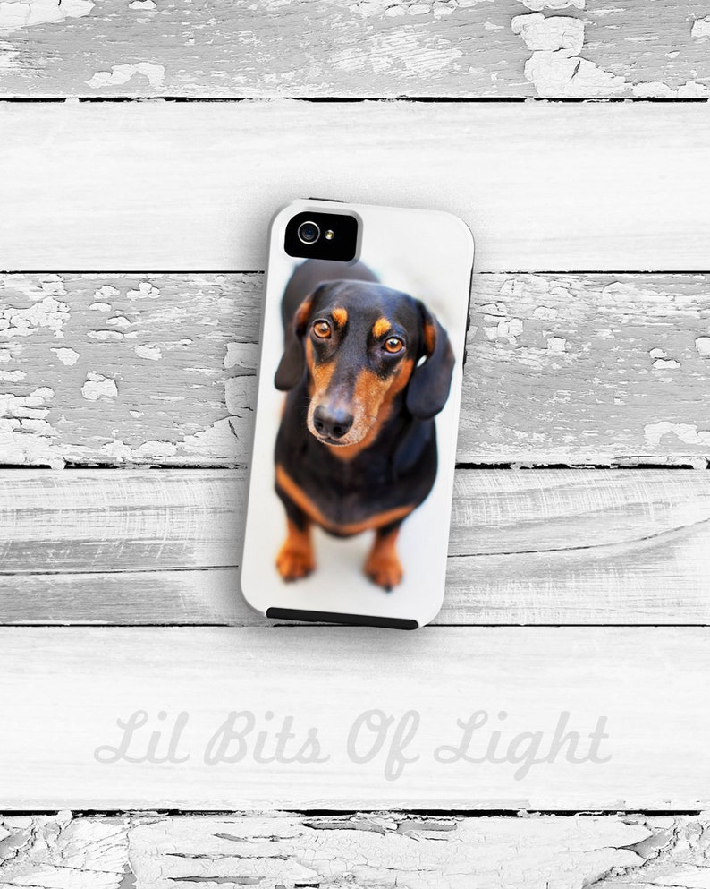 dachshund iphone 6 case