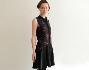 Nightshade Dress