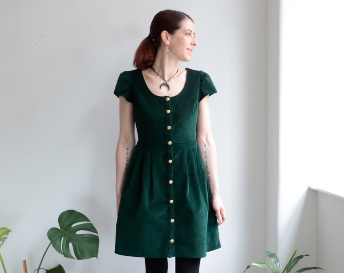 Featured listing image: Pounamu Dress