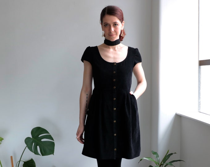 Featured listing image: Obsidian Dress