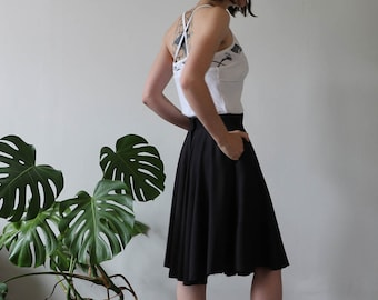Topography Culottes