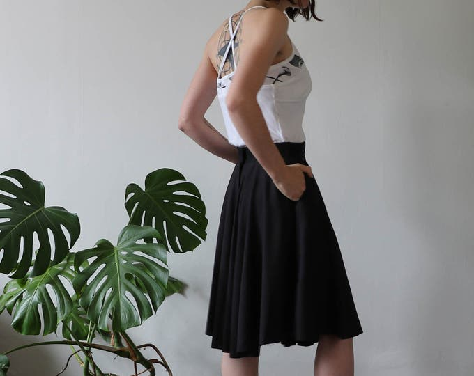 Featured listing image: Topography Culottes