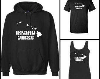 Island Vibes - Islands