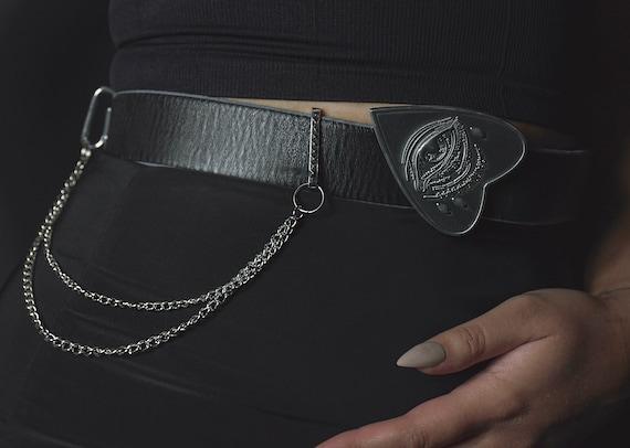 All crying eye - unisex belt buckle!