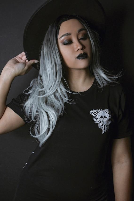 Necromancers wonders - Unisex Limited run shirt with art by guest artist Michael Nanna