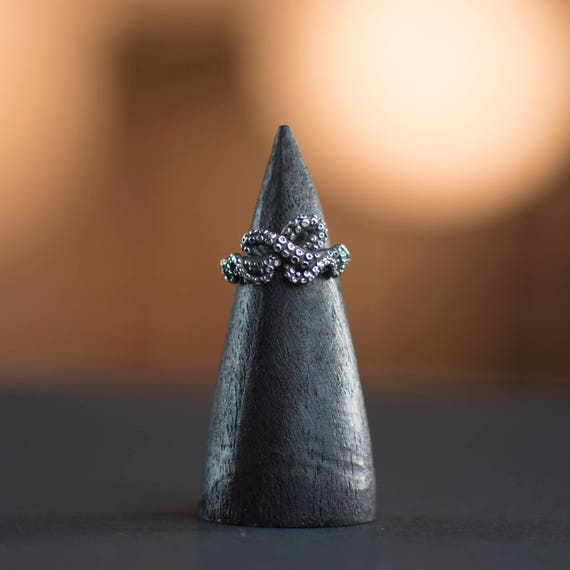 Ancient Monsters Ring