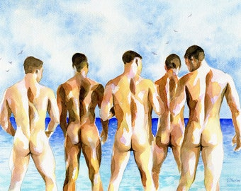 Gay male nude resorts in illinois