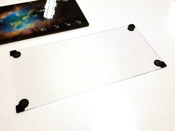 X Wing Template Set Magnetic Cover Etsy