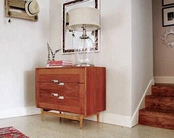 American of Martinsville Midcentury Modern Dresser