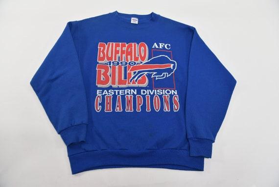 Boss Player Vintage 1990 Buffalo Bills Eastern Div